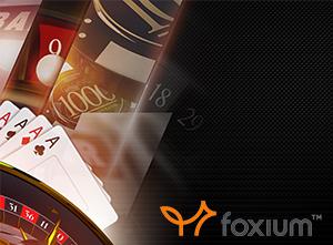 foxium casinos