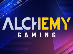 alchemy gaming software