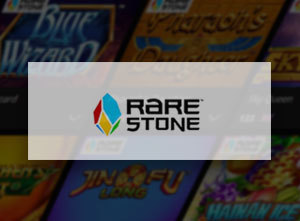 rare stone gaming slot