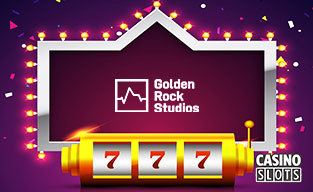 golden rock studios slot