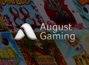 august gaming slot