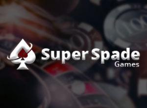 super spade games software