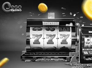 egocasino is an online casino
