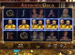 arthur-s-gold-from-gold-coin-studios-slot-page