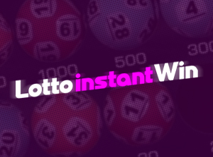 Lotto Instant Win Software
