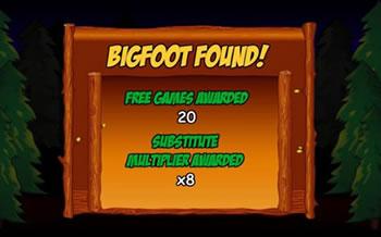 bigfoot casino