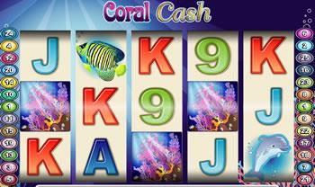 Coral cash vt