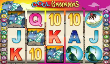 Cool bananasvt