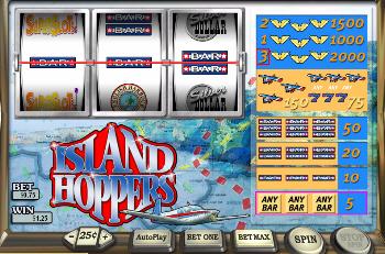 Islandhoppers