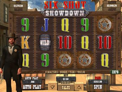 Sixshotshowdown