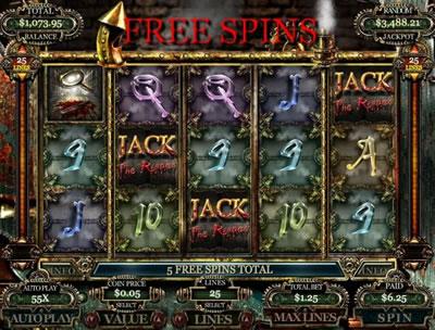 Jack Slots