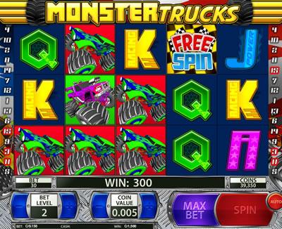 Monstertrucks
