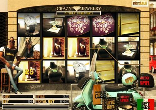 Crazyjewelry