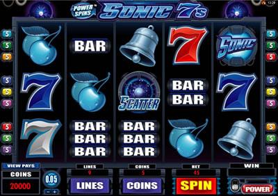 Sonic7s