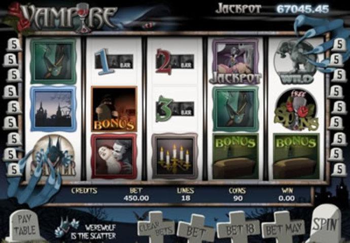 Rising fortunes slot machine