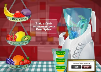 Fruit Fever Slots