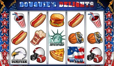 Douguies delights