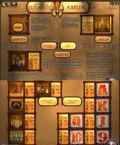 Mummys gold flash casino