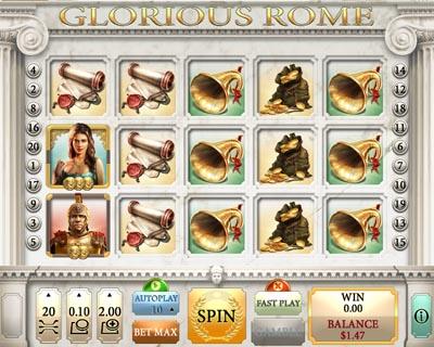 Gloriousrome1