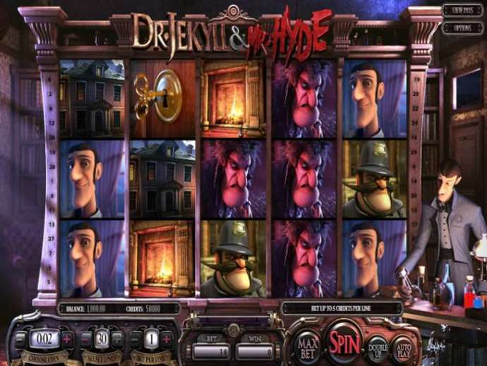 jekyll and hyde video game