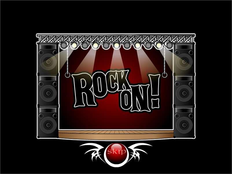 Rock on1
