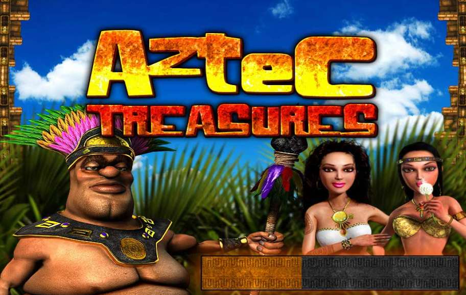 Aztec Treasure Slots