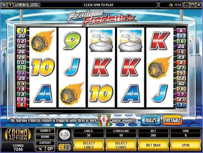 Casino play free roulette