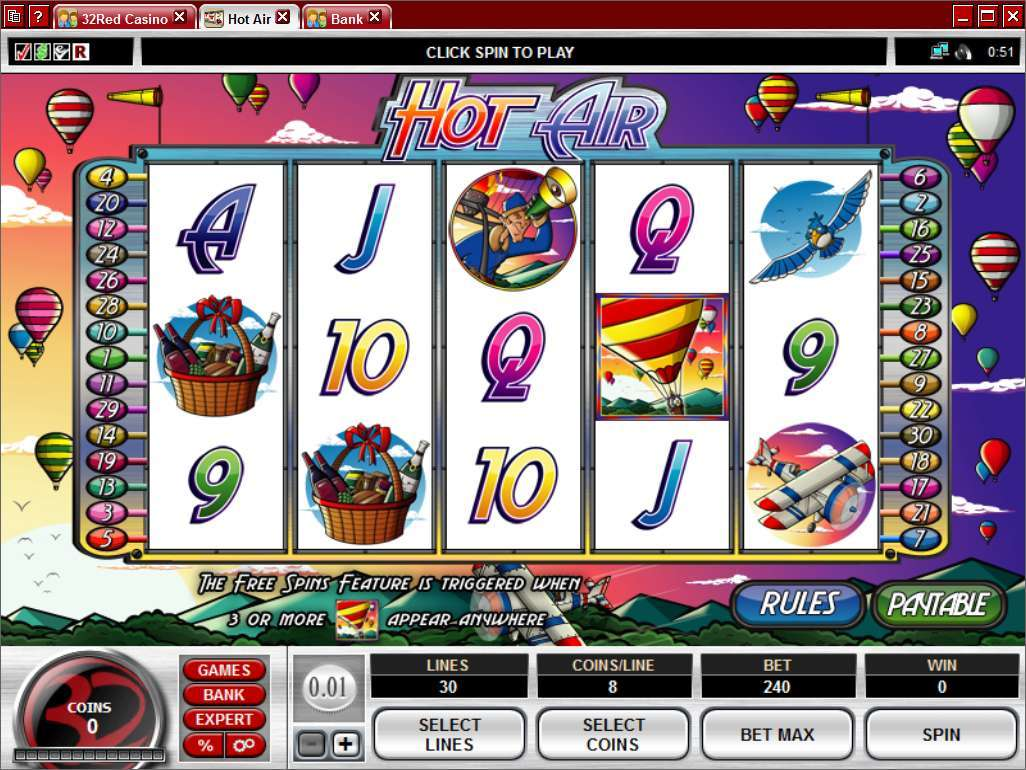 Spiele Hot Hot 7 - Video Slots Online