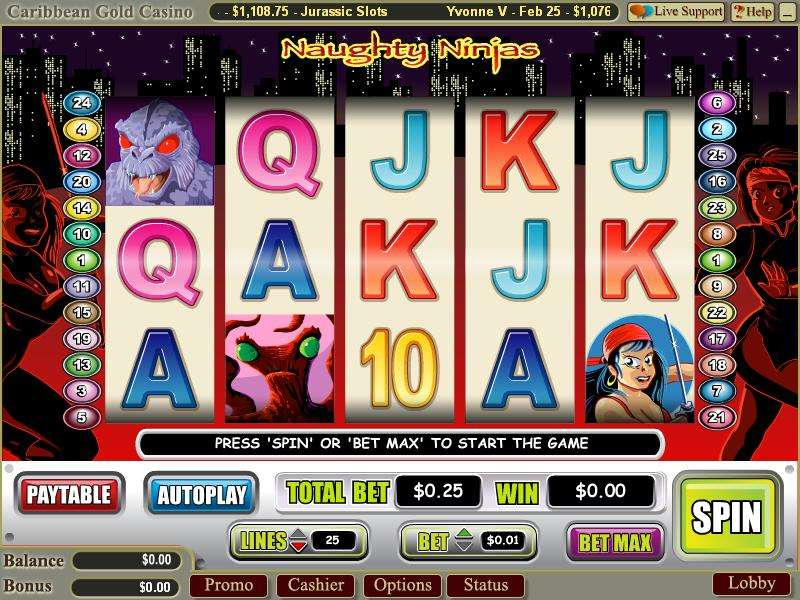 Play Dolphin Reef Slots Online at Casino.com Canada