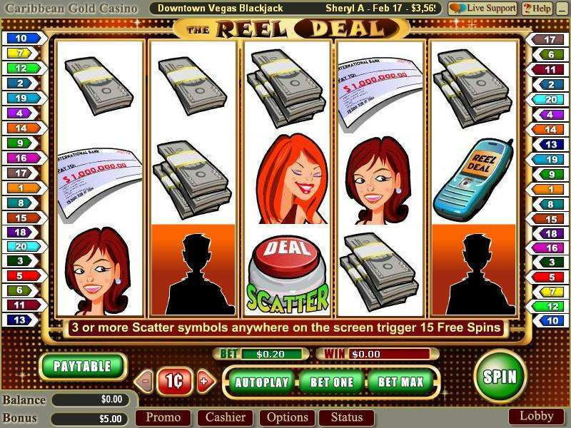 87 Thoughts Unlucky People Have When They Go To A Casino Slot Machine