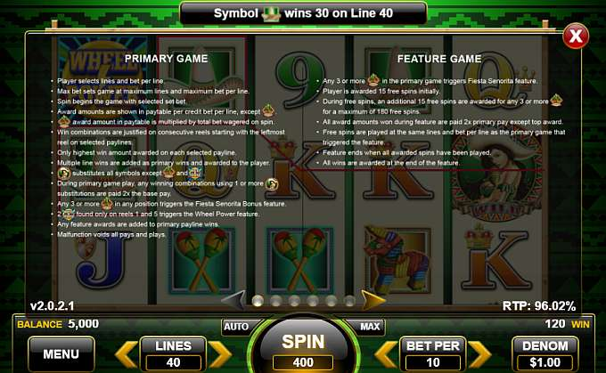 No deposit daily free spins