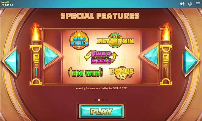New Temple Of Tut Slot Coming Soon To Microgaming Casinos