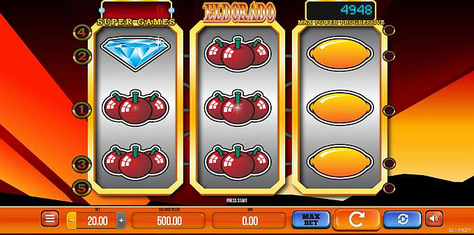 Eldorado Free Slots
