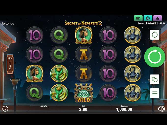 Deposit 10 play with