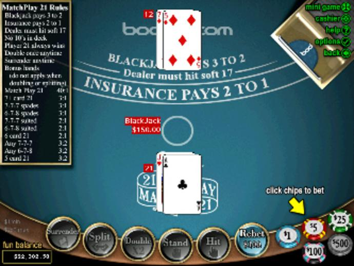 How to determine a split pot in texas holdem