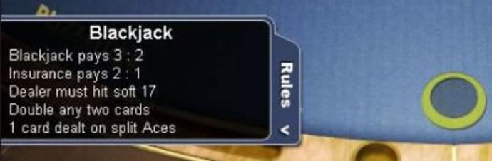 Real play poker