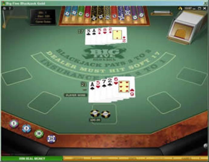 Catalyst abc gambling