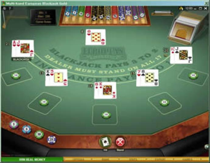 Casino slots gladiator