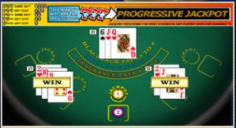 Mgtriple7'sblackjackprogressive