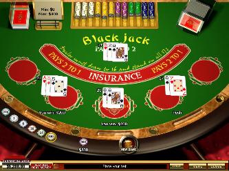 Ptblackjack%28multi hand%29