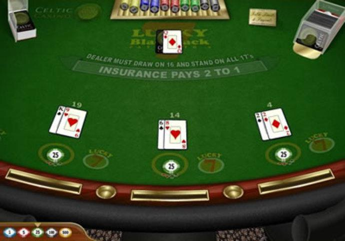 Lucky lucky blackjack side bet what is time slots in gsm