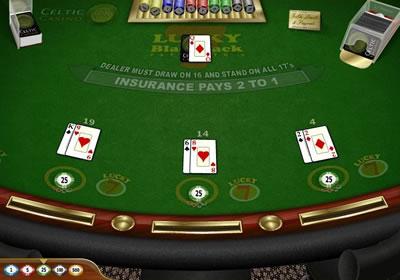 Lucky7blackjack vi