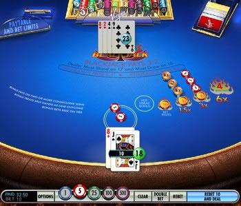 Blackjackhotstreak
