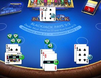 Multihandblackjack ww