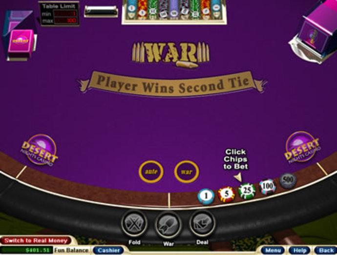 Casino war online myrtle beach sc gambling boats