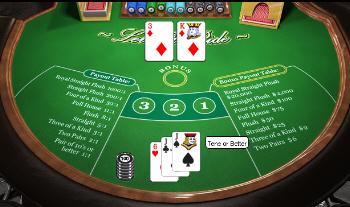 Spiele 4x Tens Or Better - Video Slots Online