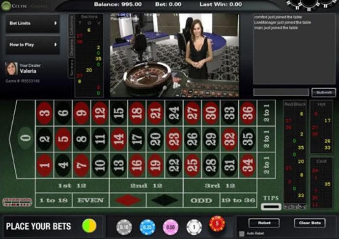 Rebecca campbell poker