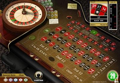 Roulette45 vi
