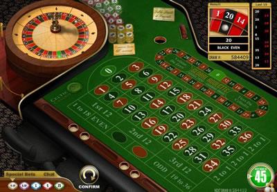 Roulette60 vi