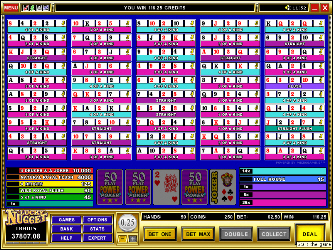 Spiele Deuces And Joker - Video Slots Online